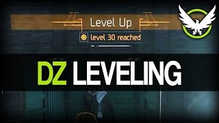 The Division - Fastest Way To Solo Level 30 Guide