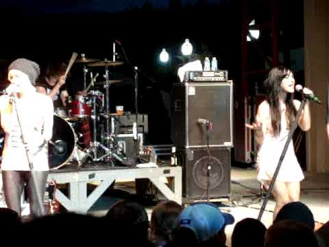 The Veronicas from YouTube · Duration:  4 minutes 29 seconds