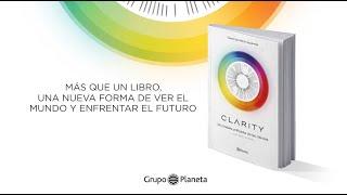 Booktrailer: Clarity de Daniel San Martín