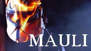 Mauli - Liebe zum Spiel | Dat Iwad [Instrumental Cover]