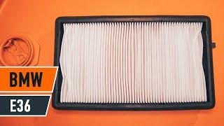 Wie Sie Glühlampe Kennzeichenbeleuchtung beim DODGE AVENGER selbstständig austauschen - Videoanleitung