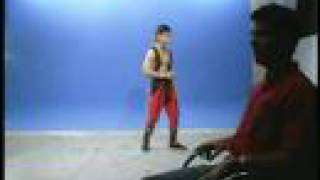 Making Of Mortal Kombat 3 Part 3