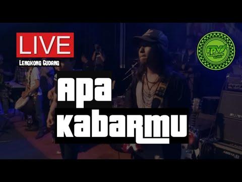FPV REGGAE - APA KABARMU (LIVE)