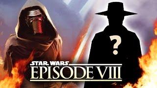 Star Wars Episode 8 The Last Jedi New Character From The Sinister Underworld Revealed