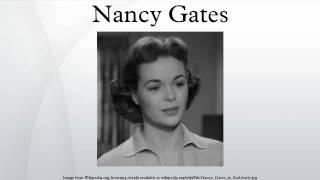 Nancy Gates