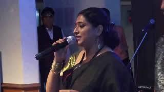 Janam Janam Dilwale Arijit Singh and Antara Mitra Live performance   YouTube 360p