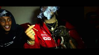 Death to Soundcloud - Tut the God (OFFICAL VIDEO)[Shot by. 4GFilms]