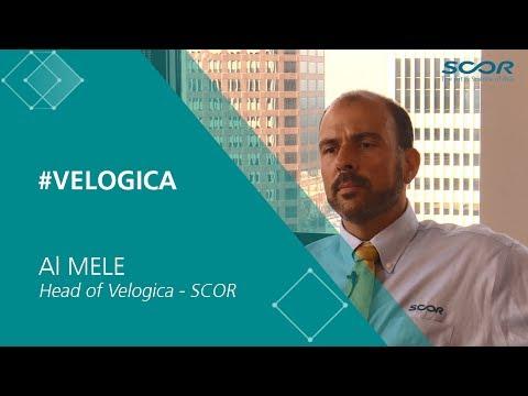 Al MELE - Head Of Velogica - SCOR