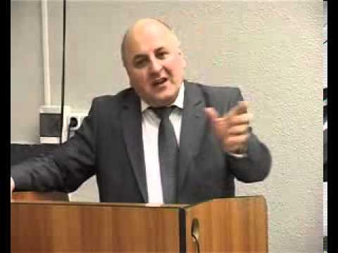 Лекция «Международное право»