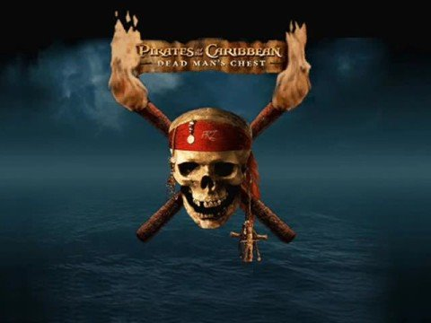 dj tiesto (Pirates of the caribbean) Remix