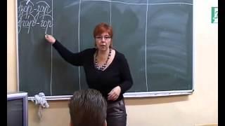 Русский язык - Корни с чередованием