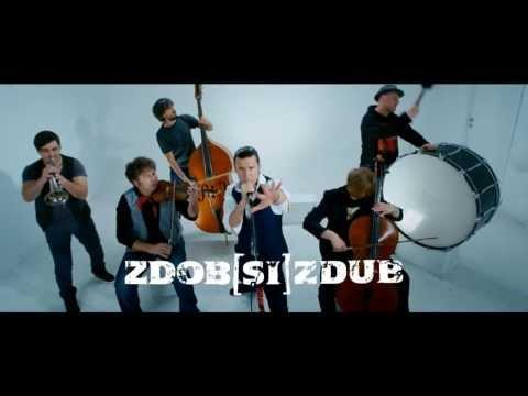 Скачать МОЛДОВА, Zdob si Zdub (группа) - Draga Otee (Поп-рок, фолк) радио версия