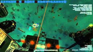 Space Station Speed-Building - Miner Wars 2081: Editor