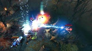 Dota 2 Epic Gameplay Moments
