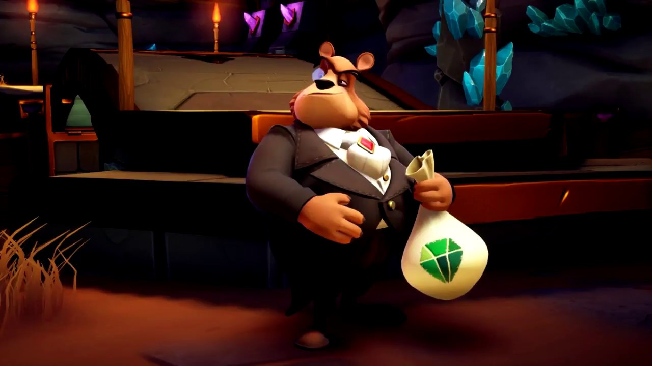 Image result for spyro reignited gameplay moneybags
