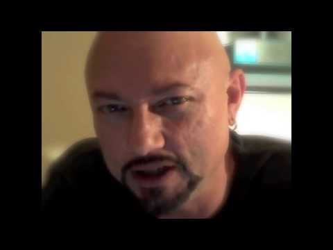 Geoff Tate Reacts to Queensrÿche - Frequency Unknown Video Rant Contest