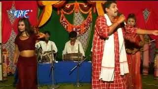 भोजपुरी देशी मुक़ाबला - Desi Muqabala   Kamal Vas Kuwar   Hit Bhojpuri Muqabala