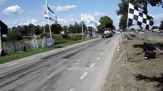 Carpulling Achthuizen 2010 Just For Fun finale autotrek