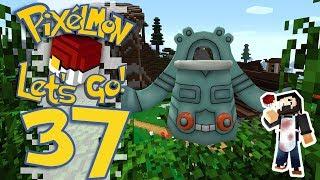 Pixelmon Letand39s Go - Ep37 - Doubles Prep Minecraft Pokemon Pixelmonletsgo
