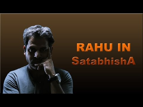 Rahu in Satabhisha nakshatra in Vedic Astrology