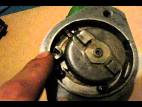 Wico X or XH1042 series magneto for John Deere  YouTube