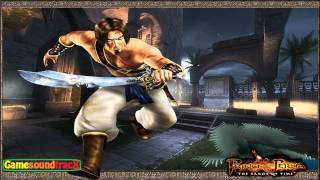 Prince of Persia The Sands of Time - Discover The Royal Chambers - Soundtrack Resimi