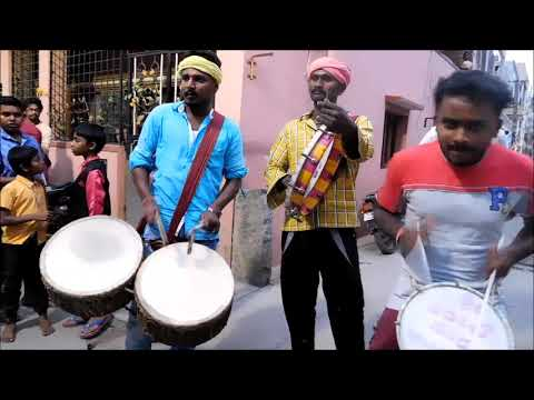 Ganesha Festival in Kaggadasapura/Colors of India