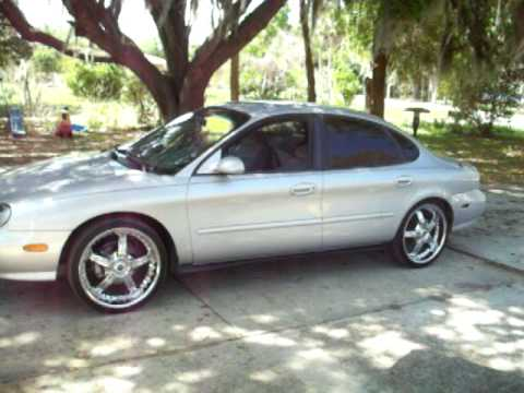 ford taurus sho factory wheels for sale autos post. Black Bedroom Furniture Sets. Home Design Ideas