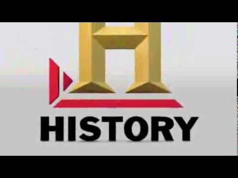 History Channel Intro - Blender 3D