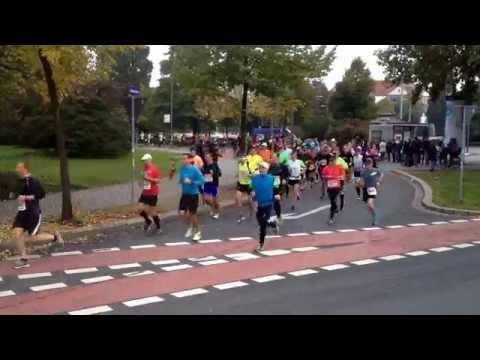 Dresden Marathon 2015