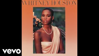 Whitney Houston - All At Once (Audio)