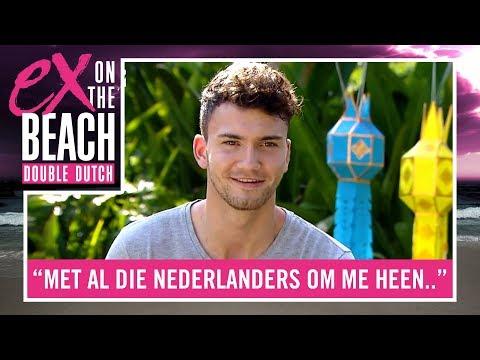 NEDERLANDS vs. VLAAMS | Ex on the Beach: Double Dutch - Compilaties