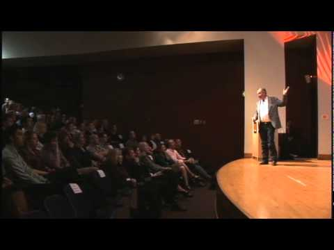 Lake County, Oregon - America's 1st Zero-Energy County: Jim Walls at TEDxOSU
