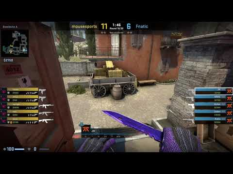 CS:GO POV Demo FaZe Rain (27/8) vs Heroic (de_mirage) from YouTube · Duration:  31 minutes 46 seconds