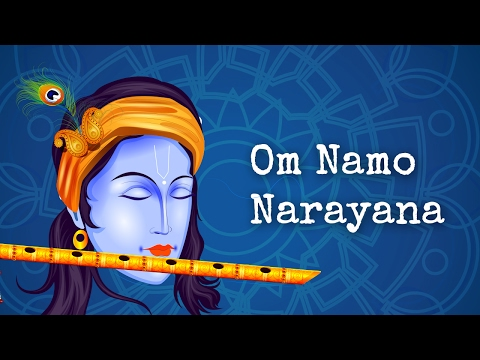 Om Namo Narayanaya || Bhoopali - Soul Call || Chandrika Tandon (Grammy Nominated Album)