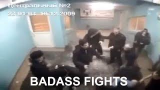 BEST FIGHTS - BEST KNOCKOUTS - BEST STREET FIGHTS