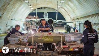 Israel prepares for multi-front conflict; Iran demands U.S. prove seriousness TV7 Israel News 20.10