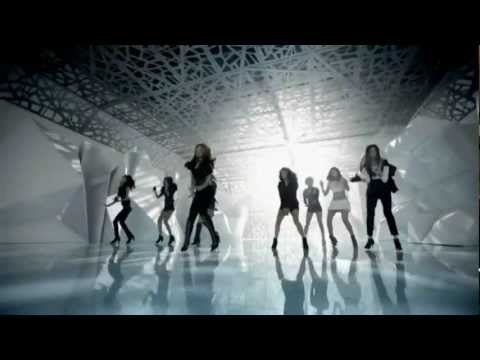 SNSD ft. Super Junior - The Simple Boys (K-Remix)