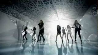 SNSD ft. Super Junior - The Simple Boys (K-Remix)