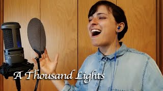 A Thousand Lights - Poupelle of Chimney Town The Musical