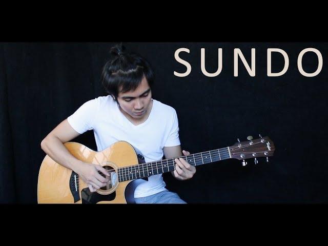 Sundo - Imago   Moira Dela Torre (fingerstyle guitar cover ...