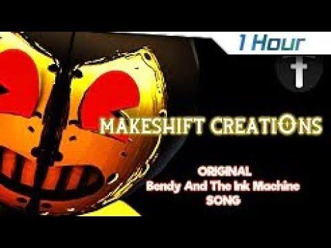 "[1 Hour] BATIM ORIGINAL SONG ►♫''Makeshift Creations"" (ft. Swiblet & SquigglyDigg)"