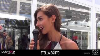 Dailymood.it | Venezia 75 | Intervista Stella Egitto