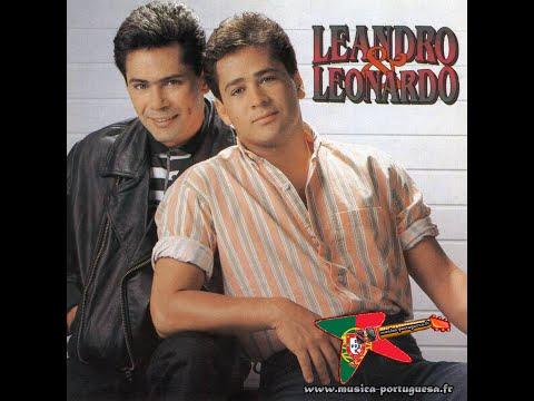 Leandro E Leonardo 1992 Completo
