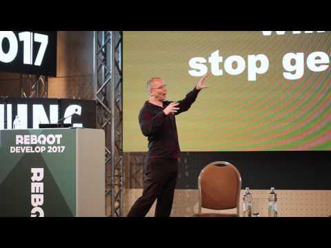 Reboot Develop 2017 - Jonathan Blow, Thekla Inc. / Making Game Programming Less Terrible