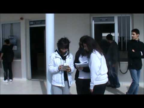Cyprus-Aradippou Globe Team