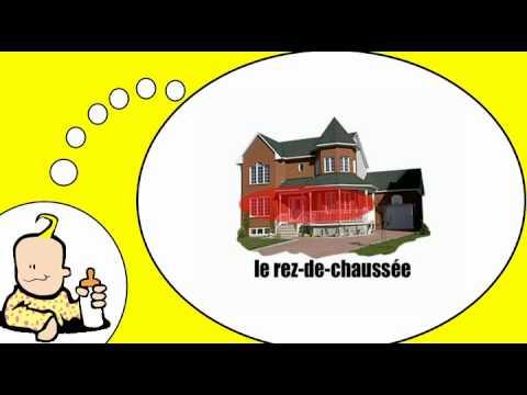 Descrivi la tua casa e la tua camera da letto in francese.: Forum ...