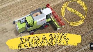 ŻNIWA 2019 - BARDOWSCY (PSZENICA) CZĘŚĆ 1