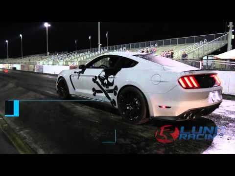 First GT350 in the 10s - Lund Racing Tuned - Lethal Peformance