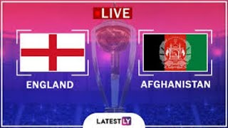 Ptv Sports Live Streaming Afghanistan Vs England Icc World Cup | afg Vs Eng Live Scores & Commentary